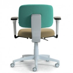 Dad task chair